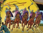 Crusaders (Earth-616) from Strange Combat Tales Vol 1 4 001
