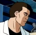 Curtis Connors (Earth-98311) from Spider-Man The Animated Series Season 5 12 0001
