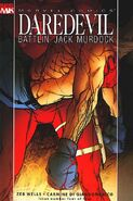 Daredevil Battlin' Jack Murdock Vol 1 4