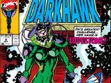 Darkhawk Vol 1 8