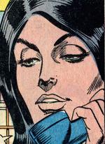 Deborah Harris (Earth-616) from Daredevil Vol 1 36 001