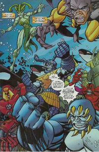 Deep Six (Attuma) (Earth-616) from Defenders Vol 2 7 0001