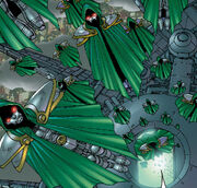 Doombots from Marvel Mangaverse Vol 1 5 001