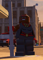 Dora Milaje (Earth-13122) from LEGO Marvel's Avengers 0001