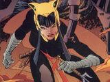 Elektra Kyle (Earth-9602)