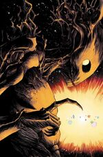 Groot Vol 1 1 Textless