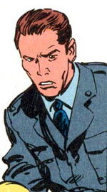 Harry Bendix (Earth-616) from Punisher War Zone Vol 1 24 0001
