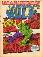 Hulk Comic (UK) Vol 1 59