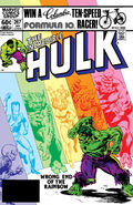 Incredible Hulk Vol 1 267