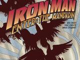 Iron Man: Enter the Mandarin Vol 1 3
