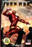Iron Man Security Measures Vol 1 1