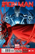 Iron Man Vol 5 3