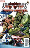 Jack Kirby's Galactic Bounty Hunters Vol 1 4