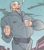 Jack Smithers (Earth-616) from Plasmer Vol 1 4 001