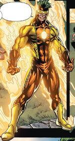 John Polk (Earth-12041) from Avengers Assemble Featuring Captain Citrus Vol 1 2 0001