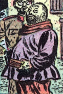 Kag (Communist) (Earth-616) from Men's Adventures Vol 1 28 001