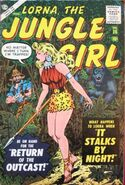 Lorna, the Jungle Girl Vol 1 26