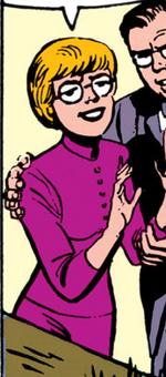 Martha (Earth-616) from Amazing Spider-Man Vol 1 50 001