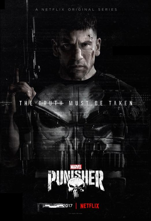Bildergebnis für The Punisher Staffel #1