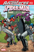 Marvel Adventures Spider-Man Vol 1 34