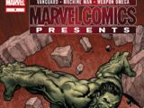 Marvel Comics Presents Vol 2 9