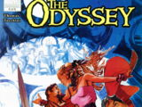 Marvel Illustrated: The Odyssey Vol 1 8