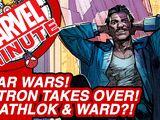 Marvel Minute Season 1 11
