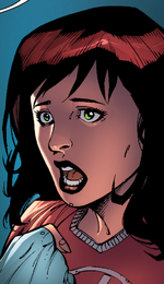 Mary Jane Watson (Earth-70134) from What If? Spider-Man The Other Vol 1 1