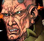 Maximus Boltagon (Earth-2992) from Inhumans 2099 Vol 1 1 001