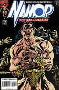 Namor the Sub-Mariner Vol 1 61
