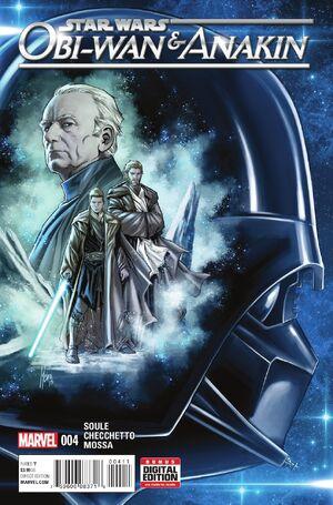 Obi-Wan and Anakin Vol 1 4