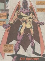 Paul Hazlett (Earth-616) from Marvel Super-Heroes Vol 2 1 0001