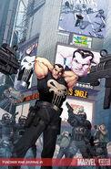 Punisher War Journal Vol 2 5 Solicit