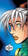 Rogue (Anna Marie) (Earth-616)-Uncanny X-Men Vol 1 345 001