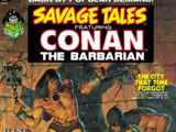 Savage Tales Vol 1 2