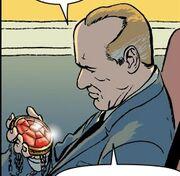 Simon (Earth-616) from Captain America Comics 70th Anniversary Special Vol 1 1 0001