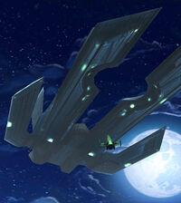 Sinister Ships