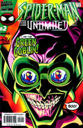 Spider-Man Unlimited Vol 2 2