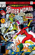 Spider-Woman Vol 1 2