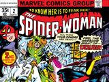 Spider-Woman Vol 1 2