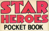 Star Heroes Pocket Book (UK) (1980)