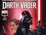 Star Wars: Darth Vader Vol 1 3