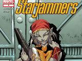 Starjammers Vol 2 5