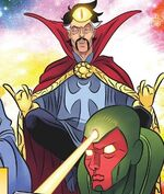 Stephen Strange (Earth-36701) from All-New, All-Different Avengers Annual Vol 1 1 001