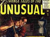 Strange Tales of the Unusual Vol 1 5