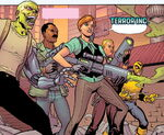 Terror Inc. (Earth-1610) All-New Ultimates Vol 1 11