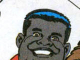 Tubby Walsh (Earth-616)