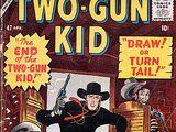 Two-Gun Kid Vol 1 47