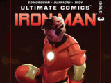 Ultimate Comics Iron Man Vol 1 3