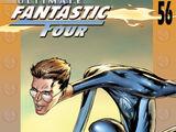Ultimate Fantastic Four Vol 1 56